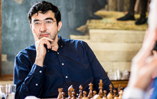 Le dernier chef d'oeuvre de Kramnik