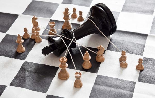 Les toqués de la tactique 2