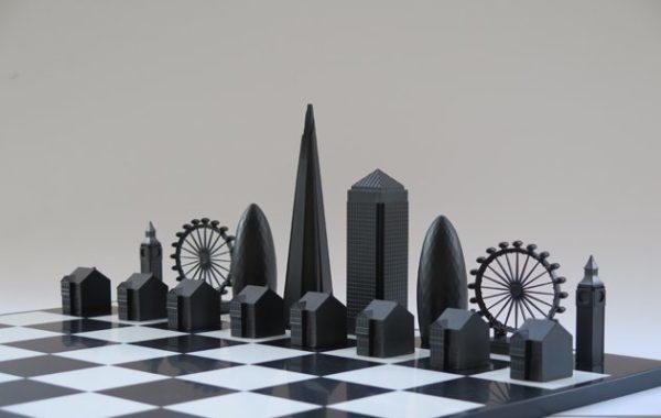 Lutter contre le système de Londres dans sa version moderne (noirs)